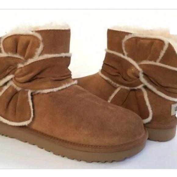 UGG Shoes   Ugg Mini Spill Seam Bailey